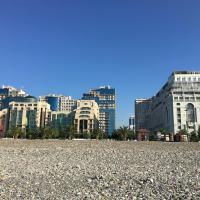 Nino`s Apartment on Khimshiashvili