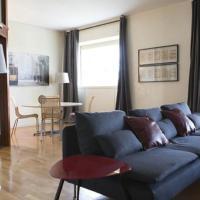 San Siro Apartment