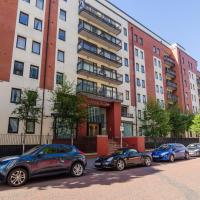 Giant Serviced Apartments City Centre
