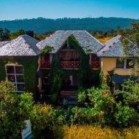 Seclude Palampur