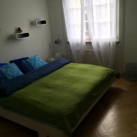 Charming Apartments in Bern - Green Relax