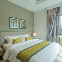Meru Suites at Meru Valley Resort