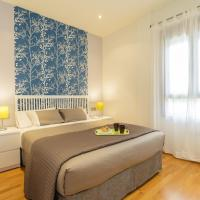 Apartamentos C4R La PALMA-Cadiz