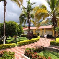 Finca Hotel Villa Cristina