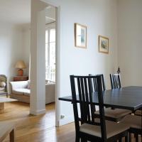 Apartment Rue Berteaux Dumas - NEUILLY 92