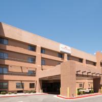 Hawthorn Suites by Wyndham Albuquerque