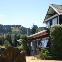 Mt Hutt Lodge