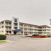 Motel 6 Linthicum Heights - Baltimore Washington International Airport