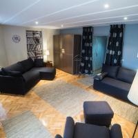 Boem Apartment