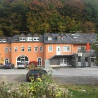 Appart-Hotel Gwendy