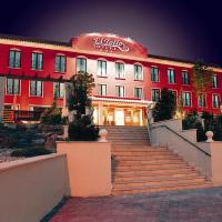Hotel Restaurante El Tollo