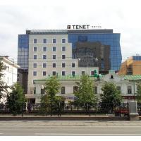Отель TENET