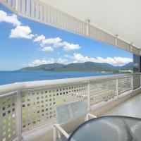 Cairns Ocean View Apartment