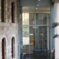 Hanevi'im NINE Residence