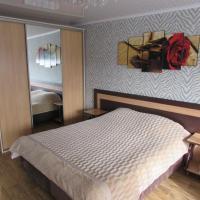 Apartment Lenina 10