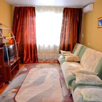 Apartment on imeni Zemlyachki 56