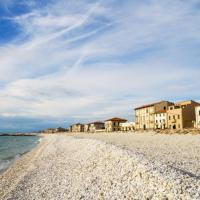 Pisa Tuscan by the Sea