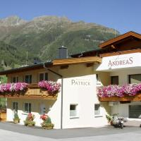 Pension Andreas
