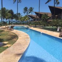 Cumbuco Dream Beach Luxury Condo