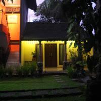 Hidden Garden Villa
