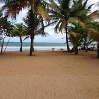 Beach Front Apartment Rio Mar Puerto Rico