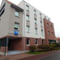 ibis budget Saint-Omer Centre