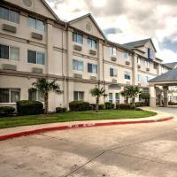 Motel 6 Dallas Northwest