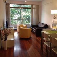 Apartamento Verdi