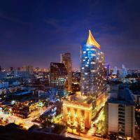 Grande Centre Point Sukhumvit 55 Thong Lo