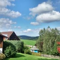 Berghütte Ober-Holte