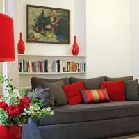 Apartment Bac St. Germain
