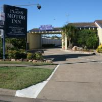 The Plains Motor Inn