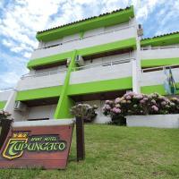 Apart Hotel Tupungato