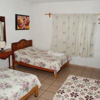 Hotel Los Tepetates