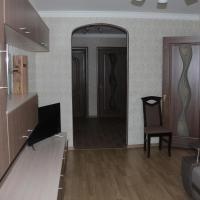 Apartment on Gorkogo 9