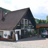 Holiday home Herzberg Am Harz I