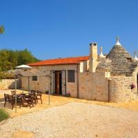 Holiday home Trullo Gemelli