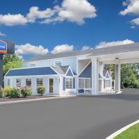 Howard Johnson Atlantic City/Egg Harbor Township