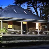 McCauley's Cottage