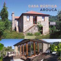 Casa Rústica - Arouca