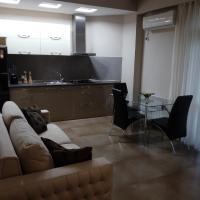 Apartment on Rustaveli