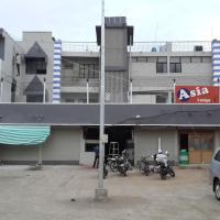Asia Lodge