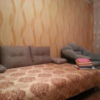 Apartment on Khanty-Mansiyskaya 45A