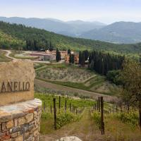 Agriturismo Panzanello