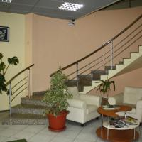 Mini hotel Avrora