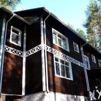 Sandal guest house