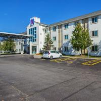 Motel 6 - Toronto East - Whitby