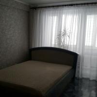 Apartamenty na ulitse Savushkina