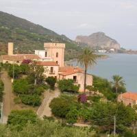 Villa Palamara 1868-La Villa