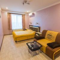 Modern apartment on Akademika Sakharova 27a